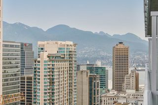 Photo 15: 3503 777 RICHARDS Street in Vancouver: Downtown VW Condo for sale (Vancouver West)  : MLS®# R2504776