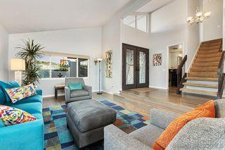 Photo 10: DEL CERRO House for sale : 4 bedrooms : 6218 Oakridge Road in San Diego