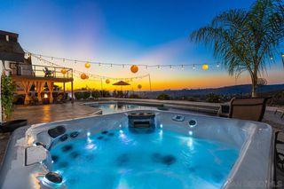Photo 4: DEL CERRO House for sale : 4 bedrooms : 6218 Oakridge Road in San Diego