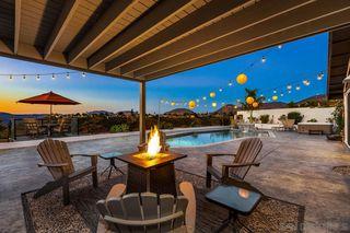 Photo 2: DEL CERRO House for sale : 4 bedrooms : 6218 Oakridge Road in San Diego