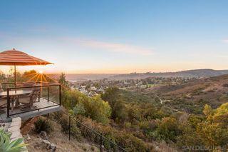 Photo 39: DEL CERRO House for sale : 4 bedrooms : 6218 Oakridge Road in San Diego