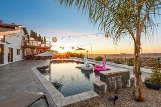 Photo 34: DEL CERRO House for sale : 4 bedrooms : 6218 Oakridge Road in San Diego