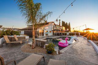 Photo 35: DEL CERRO House for sale : 4 bedrooms : 6218 Oakridge Road in San Diego