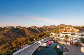 Photo 25: DEL CERRO House for sale : 4 bedrooms : 6218 Oakridge Road in San Diego