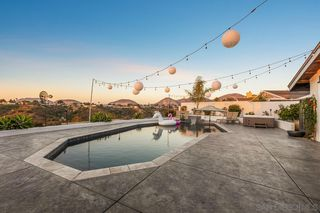 Photo 37: DEL CERRO House for sale : 4 bedrooms : 6218 Oakridge Road in San Diego
