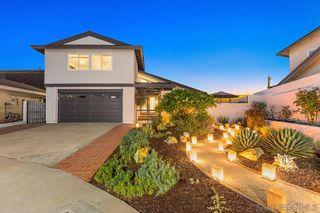 Photo 6: DEL CERRO House for sale : 4 bedrooms : 6218 Oakridge Road in San Diego