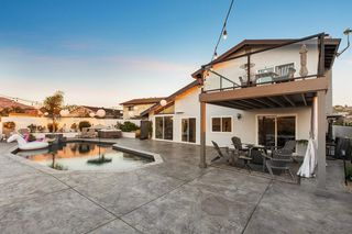 Photo 36: DEL CERRO House for sale : 4 bedrooms : 6218 Oakridge Road in San Diego