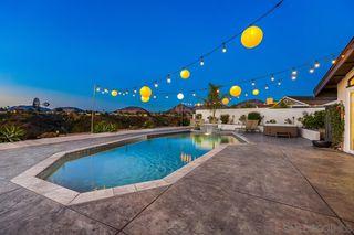 Photo 5: DEL CERRO House for sale : 4 bedrooms : 6218 Oakridge Road in San Diego