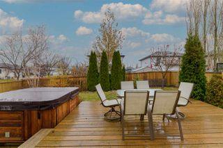 Photo 44: 18 DEER PARK Cove: Spruce Grove House for sale : MLS®# E4219656