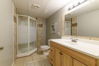 Photo 42: 18 DEER PARK Cove: Spruce Grove House for sale : MLS®# E4219656