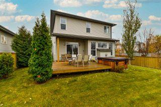 Photo 46: 18 DEER PARK Cove: Spruce Grove House for sale : MLS®# E4219656