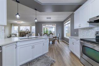 Photo 15: 18 DEER PARK Cove: Spruce Grove House for sale : MLS®# E4219656