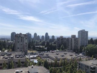 Photo 1: 1601 7178 COLLIER STREET in Burnaby: Highgate Condo for sale (Burnaby South)  : MLS®# R2492179