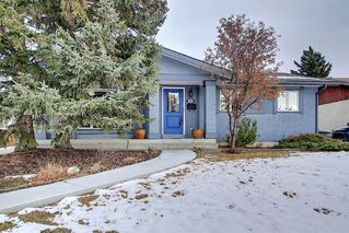 Main Photo: 228 Cedarpark Drive SW in Calgary: Cedarbrae Detached for sale : MLS®# A1052508