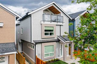 Photo 2: 4598 DUMFRIES Street in Vancouver: Knight 1/2 Duplex for sale (Vancouver East)  : MLS®# R2526011