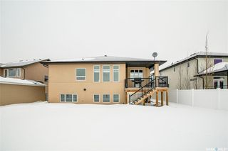 Photo 37: 114 Gillies Lane in Saskatoon: Rosewood Residential for sale : MLS®# SK838423