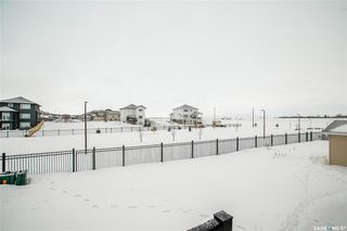 Photo 40: 114 Gillies Lane in Saskatoon: Rosewood Residential for sale : MLS®# SK838423