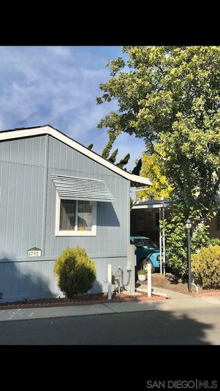 Photo 22: SAN DIEGO Manufactured Home for sale : 2 bedrooms : 4792 1/2 Old Cliffs Rd.