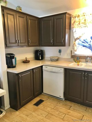Photo 11: SAN DIEGO Manufactured Home for sale : 2 bedrooms : 4792 1/2 Old Cliffs Rd.