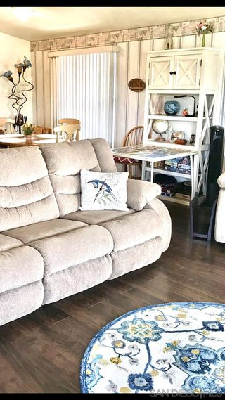 Photo 10: SAN DIEGO Manufactured Home for sale : 2 bedrooms : 4792 1/2 Old Cliffs Rd.