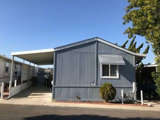 Photo 32: SAN DIEGO Manufactured Home for sale : 2 bedrooms : 4792 1/2 Old Cliffs Rd.