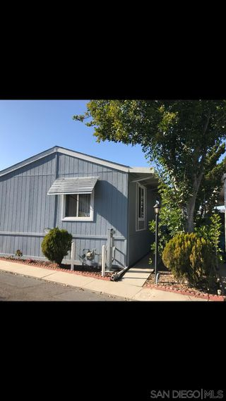 Photo 33: SAN DIEGO Manufactured Home for sale : 2 bedrooms : 4792 1/2 Old Cliffs Rd.
