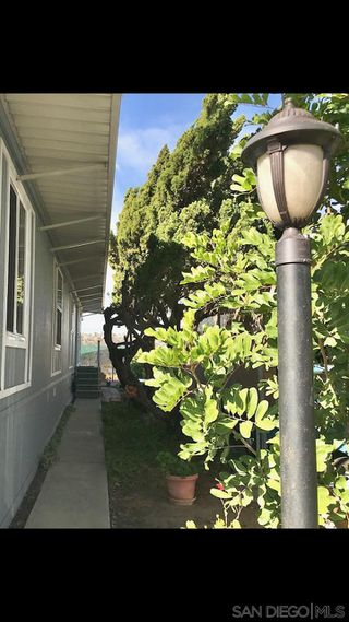 Photo 4: SAN DIEGO Manufactured Home for sale : 2 bedrooms : 4792 1/2 Old Cliffs Rd.