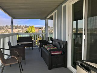 Photo 3: SAN DIEGO Manufactured Home for sale : 2 bedrooms : 4792 1/2 Old Cliffs Rd.