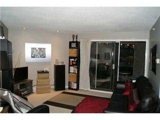 "Photo 2: 319 1500 PENDRELL Street in Vancouver: West End VW Condo for sale in ""PENDRELL MEWS"" (Vancouver West)  : MLS®# V870665"