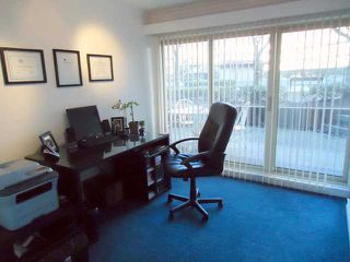 """Photo 5: 103 4363 HALIFAX Street in Burnaby: Brentwood Park Condo for sale in """"BRENT GARDENS"""" (Burnaby North)  : MLS®# V872129"""