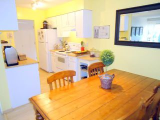 """Photo 2: 103 4363 HALIFAX Street in Burnaby: Brentwood Park Condo for sale in """"BRENT GARDENS"""" (Burnaby North)  : MLS®# V872129"""
