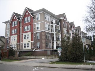 """Photo 1: 308 8933 EDWARD Street in Chilliwack: Chilliwack W Young-Well Condo for sale in """"KING EDWARD"""" : MLS®# H1100857"""
