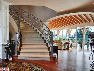 """Photo 3: 13778 MARINE Drive: White Rock House for sale in """"White Rock"""" (South Surrey White Rock)  : MLS®# F1105585"""