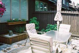 Photo 8:  in CALGARY: Palliser Townhouse for sale (Calgary)  : MLS®# C3135701