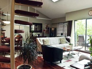"""Photo 2: P5 1827 W 3RD Avenue in Vancouver: Kitsilano Condo for sale in """"THE WESTSHORE"""" (Vancouver West)  : MLS®# V895619"""