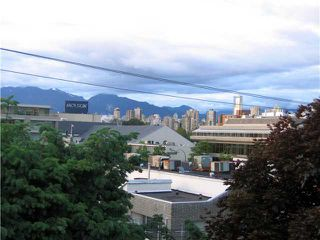 """Photo 9: P5 1827 W 3RD Avenue in Vancouver: Kitsilano Condo for sale in """"THE WESTSHORE"""" (Vancouver West)  : MLS®# V895619"""