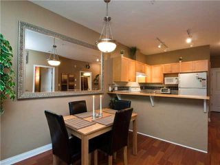 """Photo 5: 209 1675 W 10TH Avenue in Vancouver: Fairview VW Condo for sale in """"NORFOLK HOUSE"""" (Vancouver West)  : MLS®# V908365"""