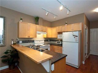 "Photo 6: 209 1675 W 10TH Avenue in Vancouver: Fairview VW Condo for sale in ""NORFOLK HOUSE"" (Vancouver West)  : MLS®# V908365"