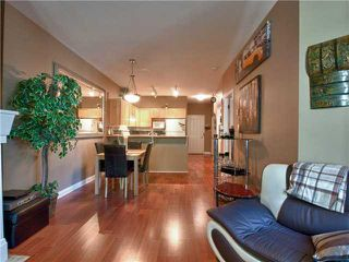 "Photo 4: 209 1675 W 10TH Avenue in Vancouver: Fairview VW Condo for sale in ""NORFOLK HOUSE"" (Vancouver West)  : MLS®# V908365"