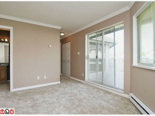 "Photo 6: 126 3080 TOWNLINE Road in Abbotsford: Abbotsford West Townhouse for sale in ""The GABLES"" : MLS®# F1125439"