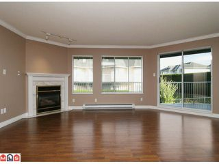"Photo 2: 126 3080 TOWNLINE Road in Abbotsford: Abbotsford West Townhouse for sale in ""The GABLES"" : MLS®# F1125439"
