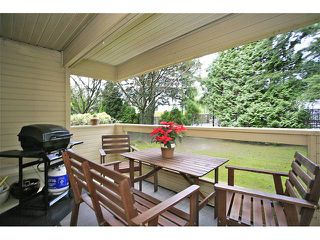 "Photo 10: 109 932 ROBINSON Street in Coquitlam: Coquitlam West Condo for sale in ""The Shaughnesy"" : MLS®# V924268"