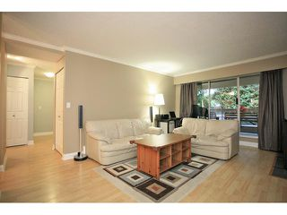 "Photo 6: 109 932 ROBINSON Street in Coquitlam: Coquitlam West Condo for sale in ""The Shaughnesy"" : MLS®# V924268"