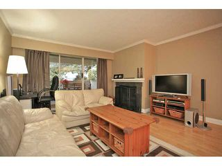 "Photo 3: 109 932 ROBINSON Street in Coquitlam: Coquitlam West Condo for sale in ""The Shaughnesy"" : MLS®# V924268"