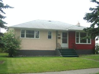 Main Photo: 162 Lockwood St.: Residential for sale (River Heights)  : MLS®# 2709480