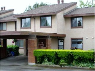 "Photo 1: # 49 11751 KING RD in Richmond: Ironwood Condo for sale in ""KINGSWOOD DOWNES"" : MLS®# V955361"
