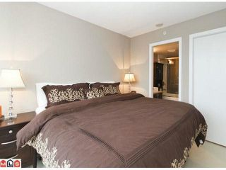 """Photo 8: # 507 9981 WHALLEY BV in Surrey: Whalley Condo for sale in """"Park Place Two"""" (North Surrey)  : MLS®# F1225445"""