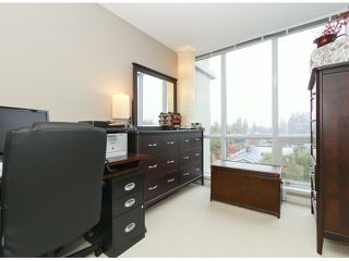 """Photo 9: # 507 9981 WHALLEY BV in Surrey: Whalley Condo for sale in """"Park Place Two"""" (North Surrey)  : MLS®# F1225445"""