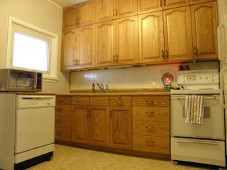 Photo 6: 794 Ashburn Street in WINNIPEG: West End / Wolseley Residential for sale (West Winnipeg)  : MLS®# 1221260