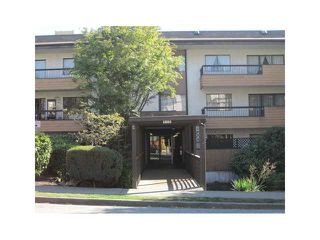 Photo 1: 102 410 AGNES Street in New Westminster: Downtown NW Condo for sale : MLS®# V977078